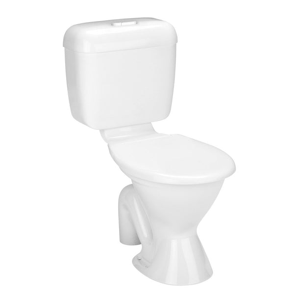 Tasman Connector Toilet Suite