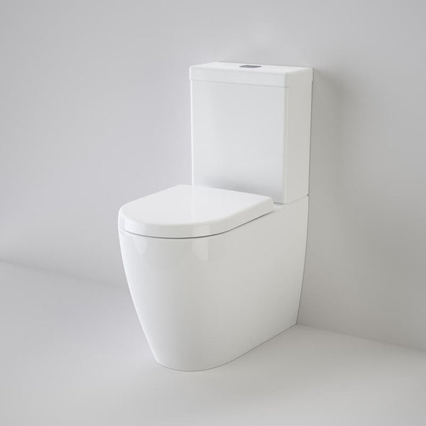 Caroma Urbane Cleanflush Toilet Suite