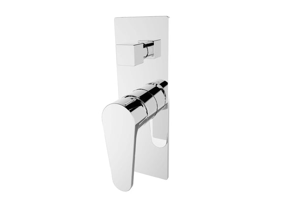 Victor Bath/Shower Mixer with Diverter