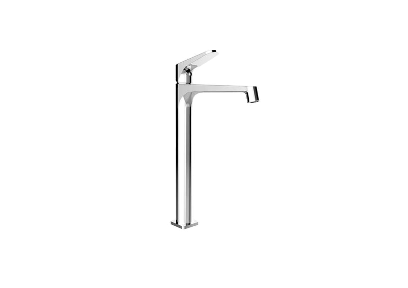 Victor Tall Basin Mixer - Chrome