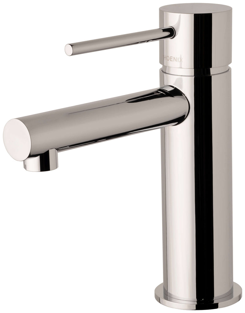 Vivid Slimline Basin Mixer, Chrome
