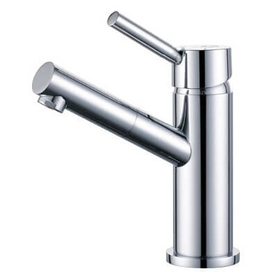 Dolce Classic Basin Mixer, Chrome