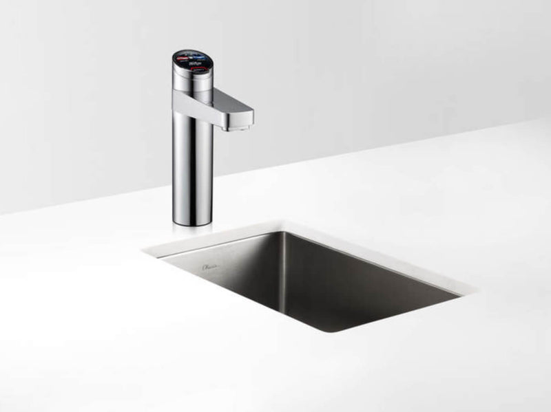 Zip Hydrotap Elite Boiling, Chilled and Sparkling Tap - Chrome