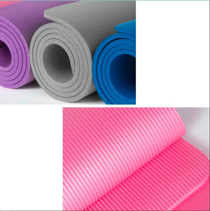 Yoga Mat - Handy Accessories Store