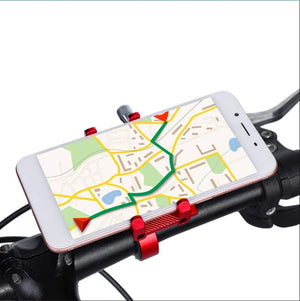 Bike Phone Holder - Handy Accessories Store