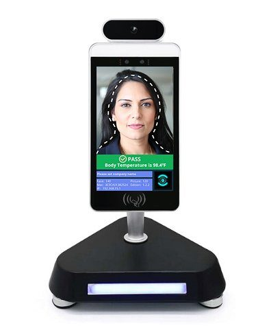 CLEARSCAN G-7000 SERIES FACE SCANNER - Handy Accessories Store