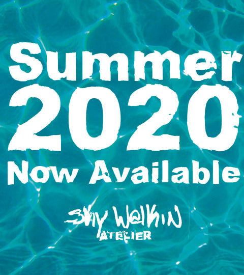 Our Summer 2020 Drop is Now Available!