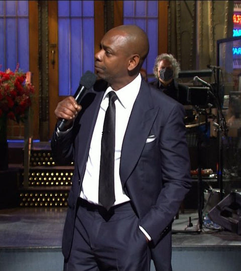 Dave Chapelle's SNL Stand-Up Monologue