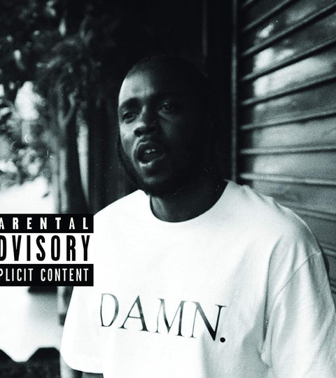 Lyrics I Relate To: Kendrick