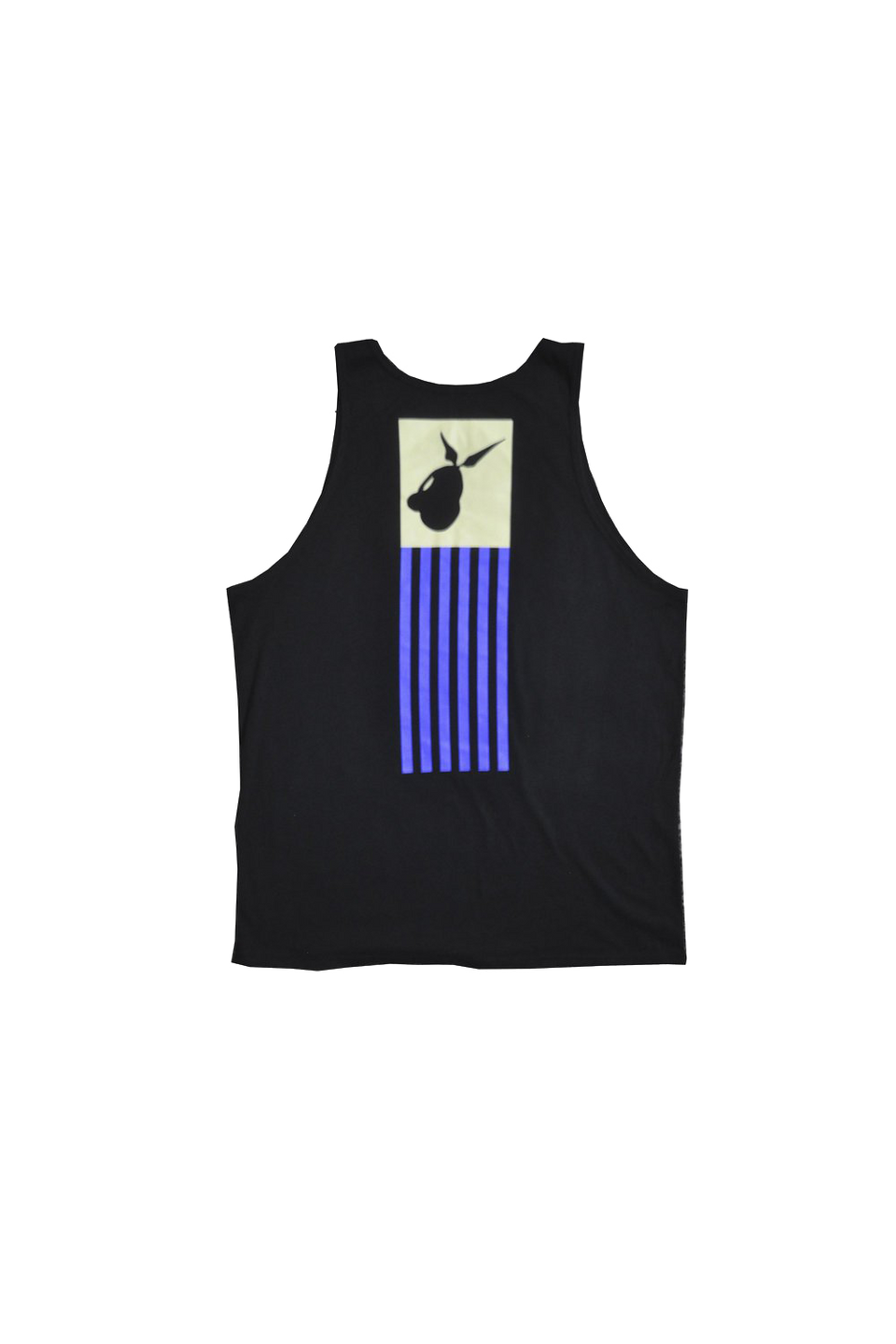 Billow Flag Tank Top