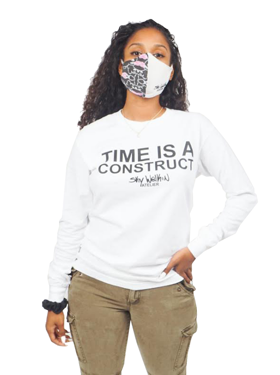 Time is a Concept L/S