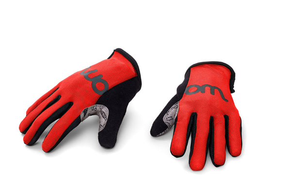 WOOM Full Finger Cycling Gloves
