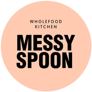 wholefood kitchen messyspoon