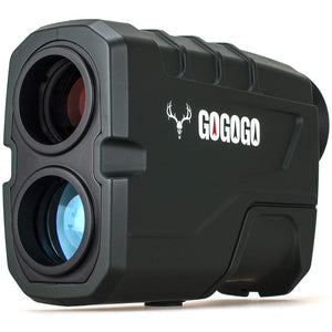 GS19 Dark Green 1200Y Laser Hunting Rangefinder