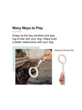 PIDAN the Key Dog Chewing Toy