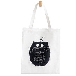 Tote Bag - Be Awesome Today