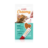 CATIT Creamy Lickable Cat Treat - Tuna