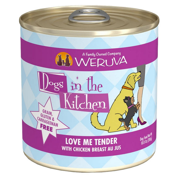 Dogs in the Kitchen Canned - Luv Me Tender - Chicken