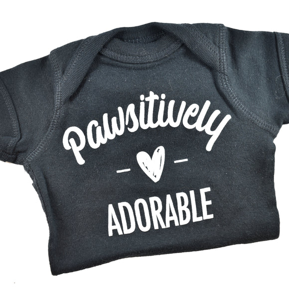 Pawsitive (Baby)