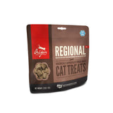 ORIJEN Cat Treats Freeze Dried - Regional Red
