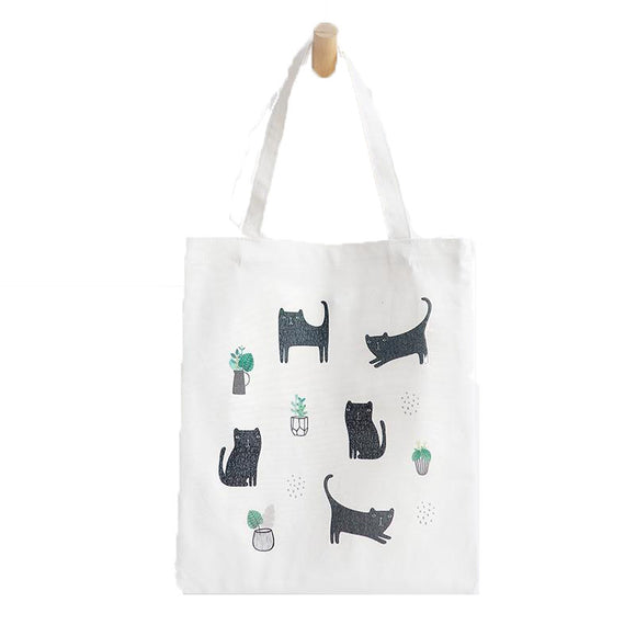Tote Bag - Cats