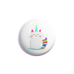 Button - Mewnicorn