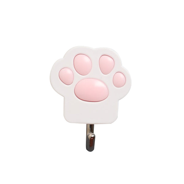 Kitty Paw Hook