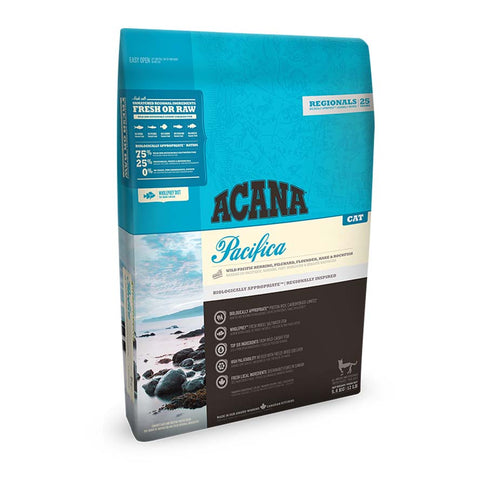 ACANA Cat Food - Pacifica