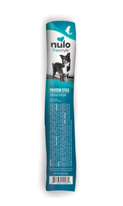 NULO Dog Treats Protein Sticks - Salmon