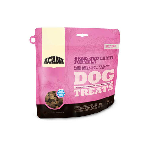 ACANA Dog Treats - Grass-Feb Lamb