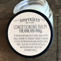 Hair, Nail & Cuticle Balm