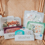 Reusable Sandwich Bag - Stasher