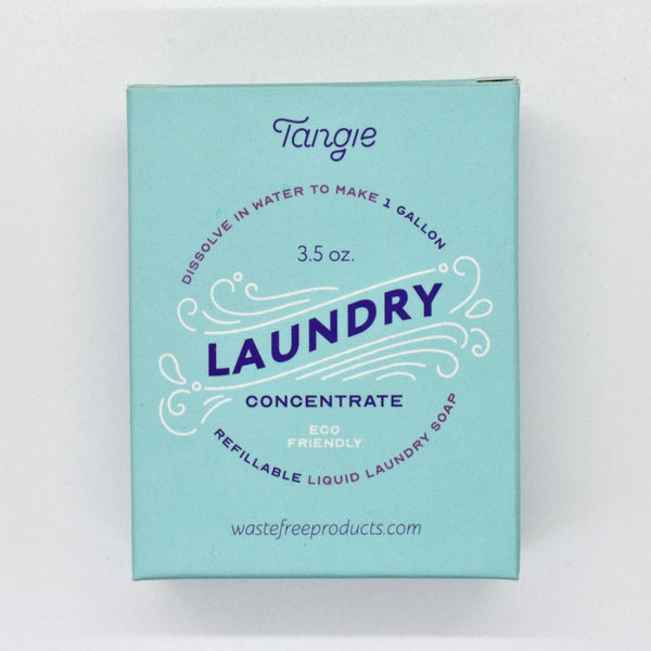 Laundry Paste by Tangie