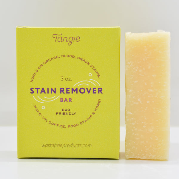 Stain Remover Bar by Tangie
