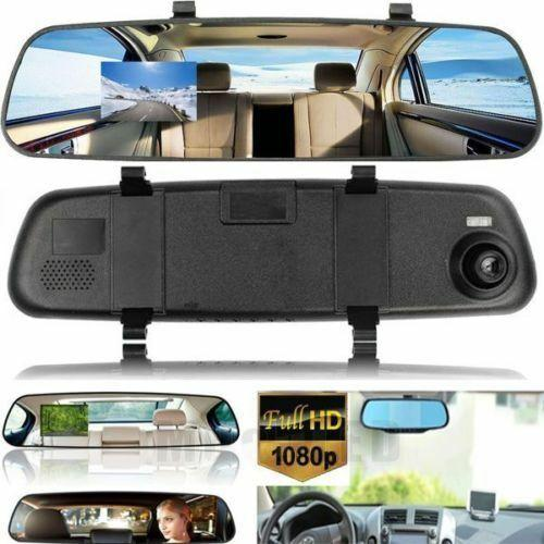 1080P HD Car Dashcam