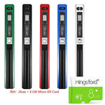 iScan Portable Scanner - CartUp.com