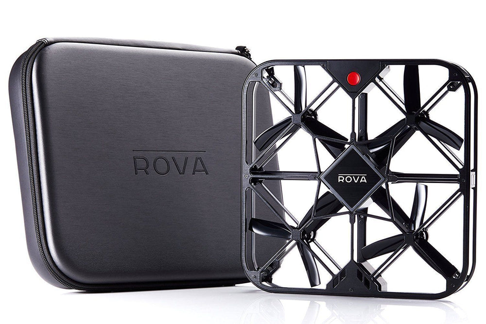 ROVA Selfie Drone with 12MP HD Camera - CartUp.com