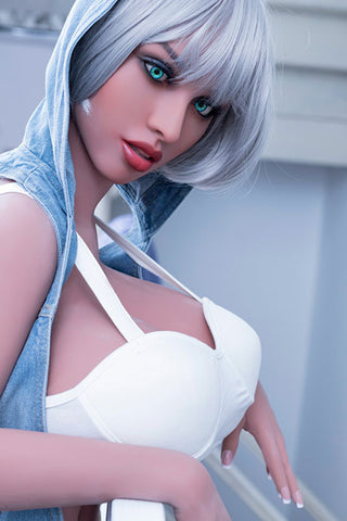 silicone sex doll