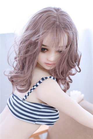 Japanese Mini Lifelike Sex Dolls-SD159801