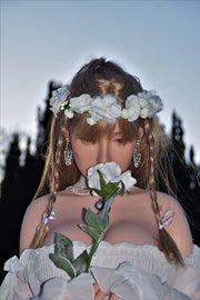 Marcia-sweet and lovely TPE sex doll