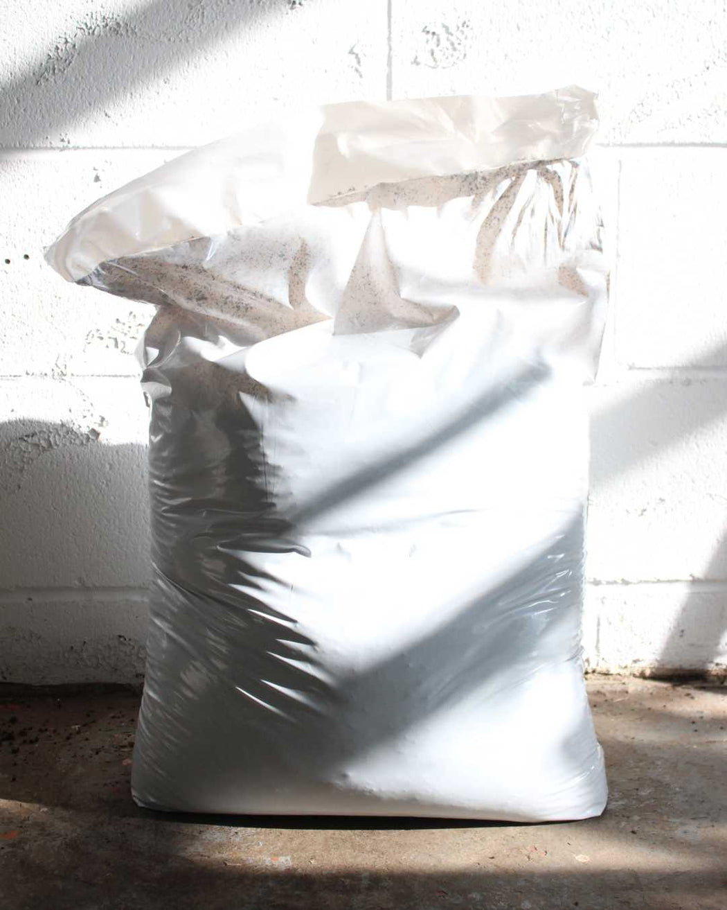 LIVING ORGANIC SOIL (25L BAG)