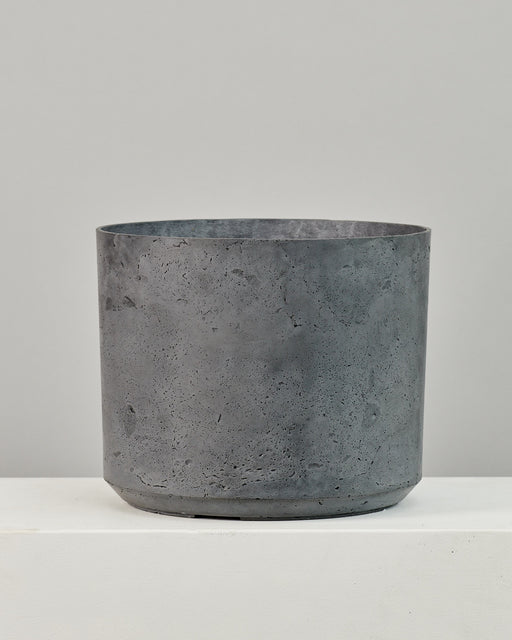 BRIAN MORROW ARTIST EDITION CONCRETE PLANTER, Large 16 Inch #8