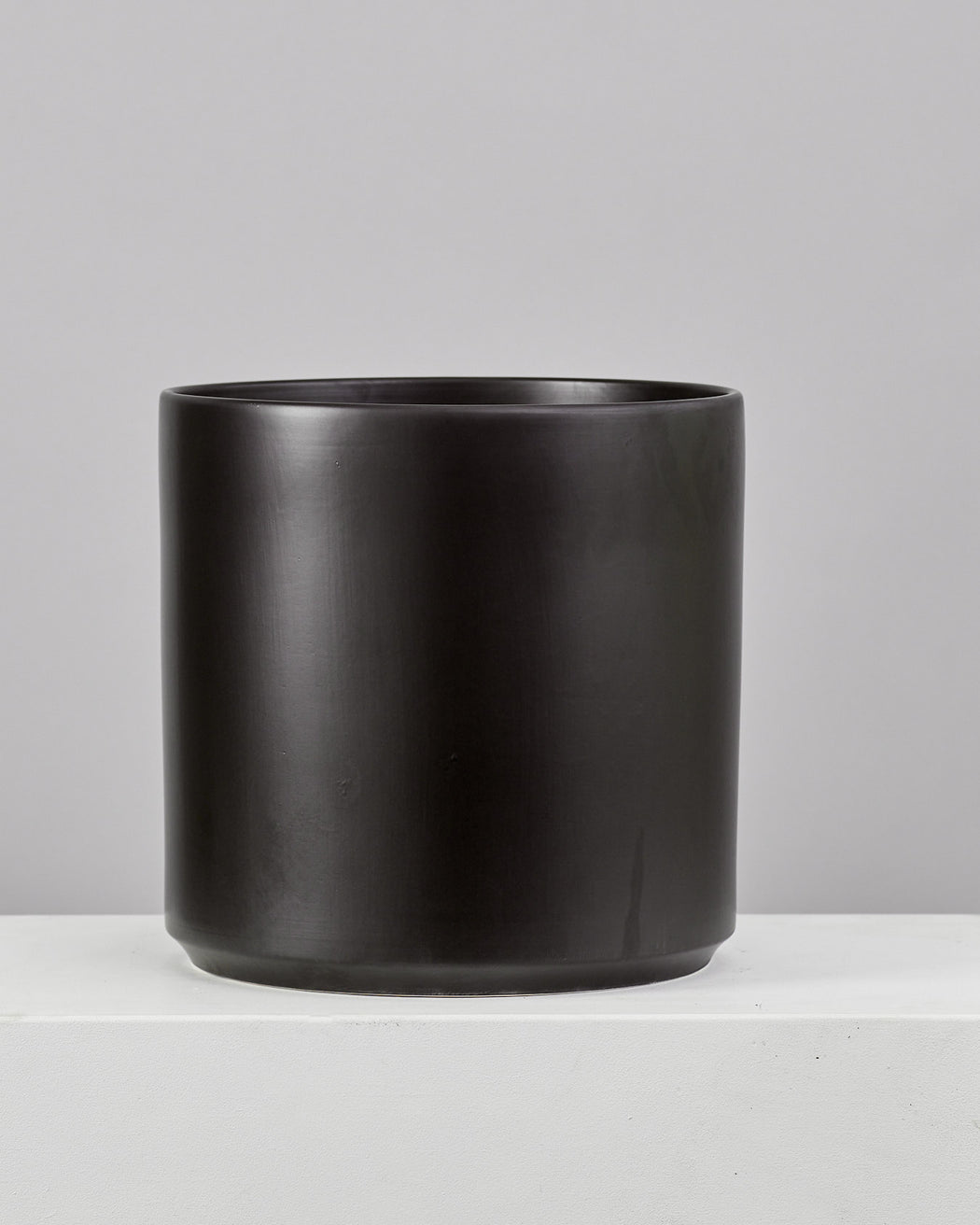 14 Inch REVIVAL CERAMICS - BLACK - Large