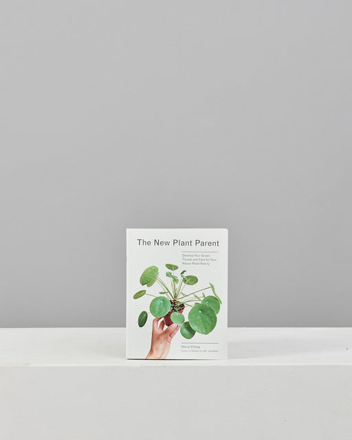 New Plant Parent Book (by @HousePlantJournal)