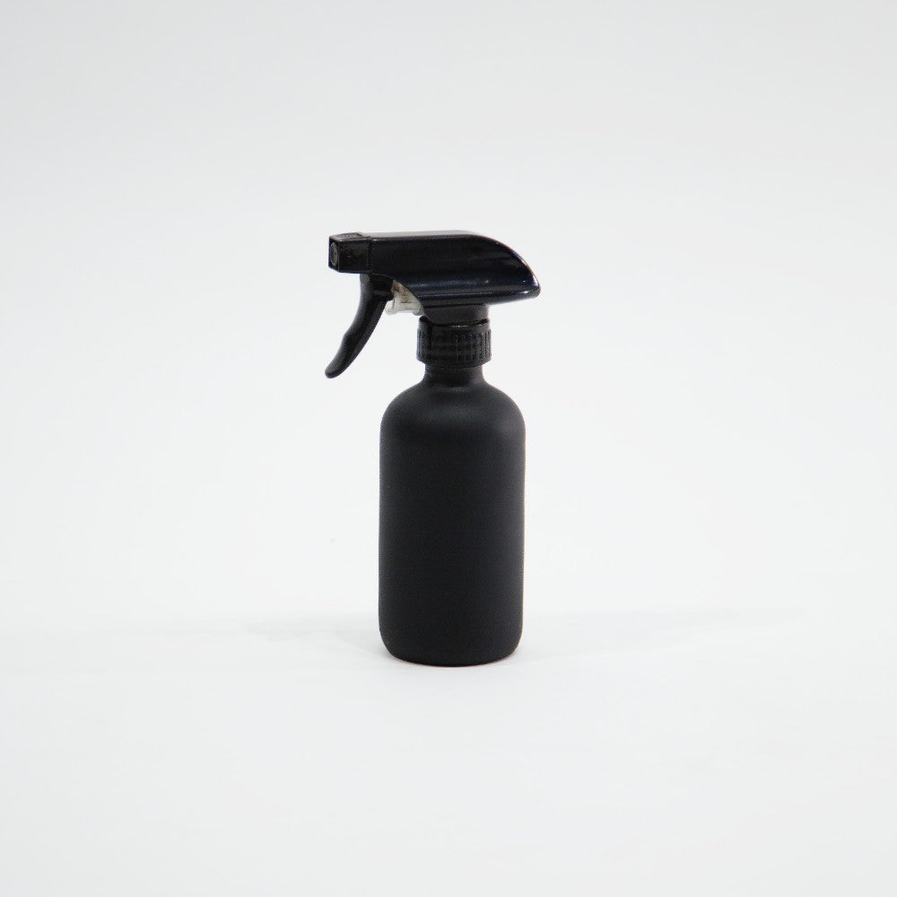 Dynasty Matte Glass Misting Bottle