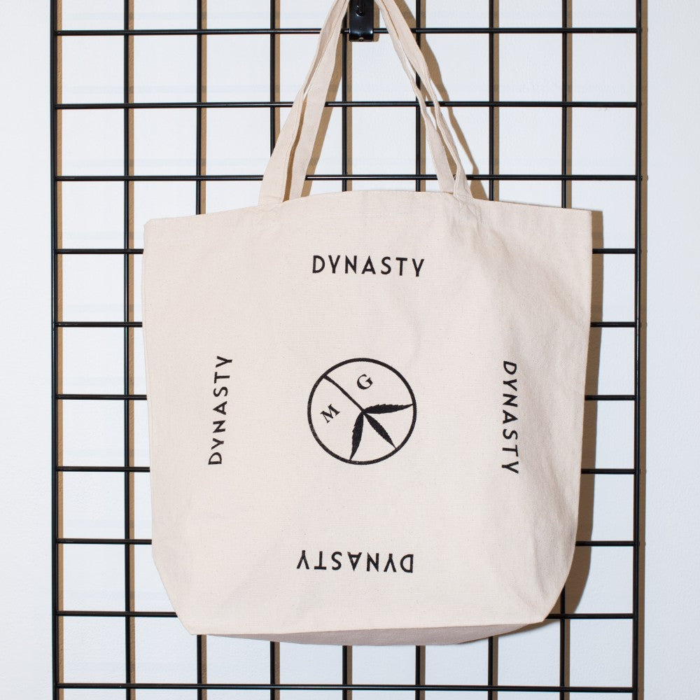 Dynasty Tote Bag - Mister Green (Limited Edition)