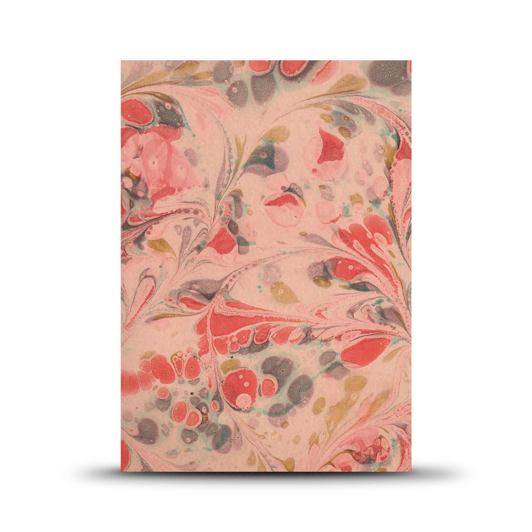 "STUDIO ARHOJ ""Marbled"" Paper Pack - 10 Sheets"