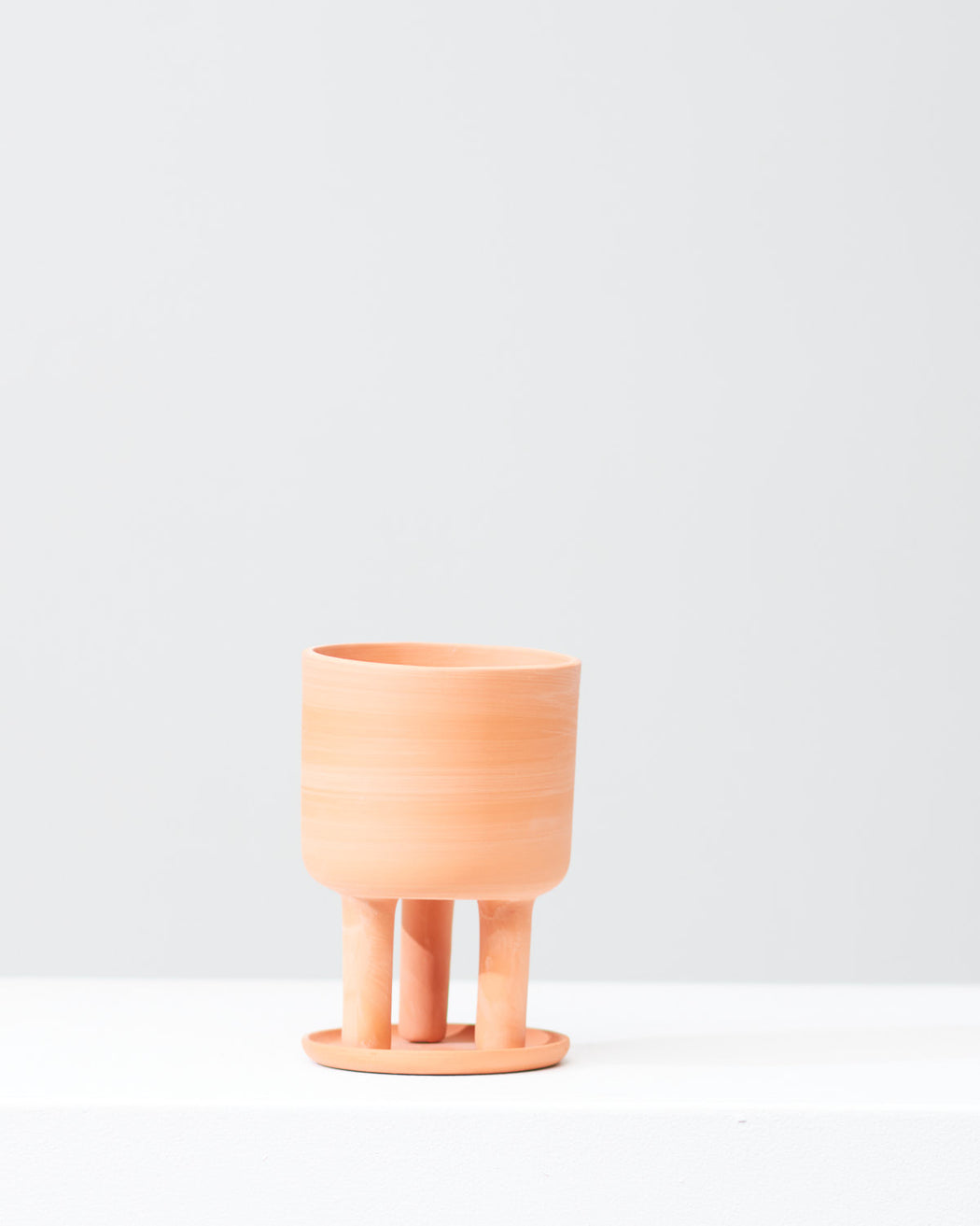 "STUDIO ARHOJ ""Tri-Pot"", Small 4.3 Inch"