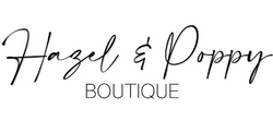 Hazel & Poppy Boutique