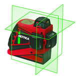 Autolivello Laser 3D green